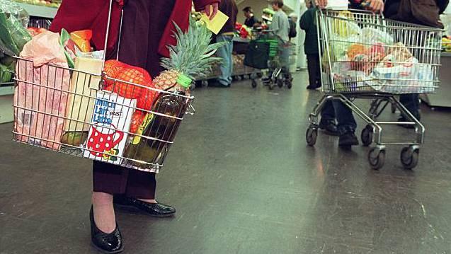 Die Konsumentenpreise sind in Basel gestiegen. (Symbolbild)