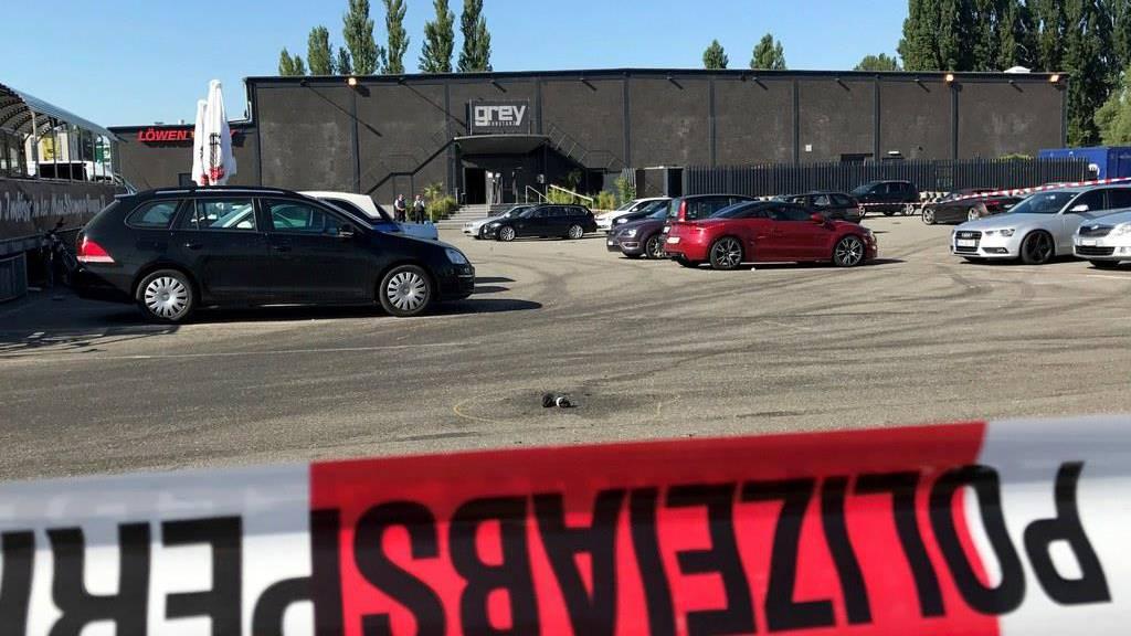 Bluttat in Konstanz: Polizei untersucht Waffe