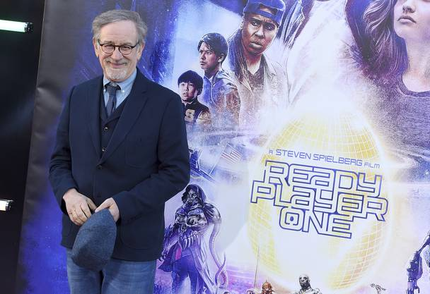 Steven Spielbergs Name allein garantierte einst volle Kinosäle.