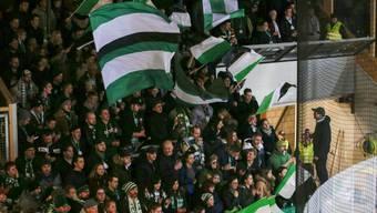 Der Traum der Swiss League: Immer volle Stadien.