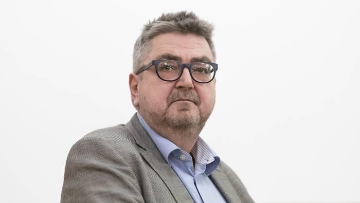 Roger Brunner (SVP) ist nicht mehr Teil des Dietiker Stadtrats.