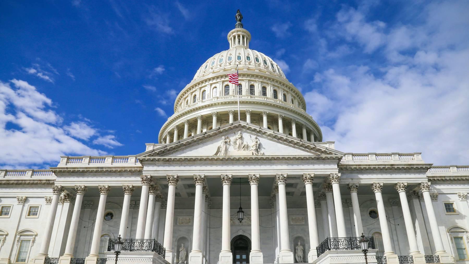US-Kongress_Unsplash
