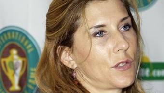 Monica Seles