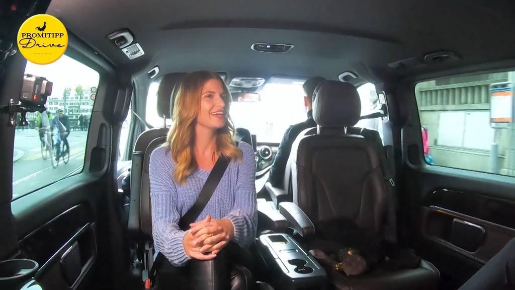 Promitipp Drive mit Lynn Grütter