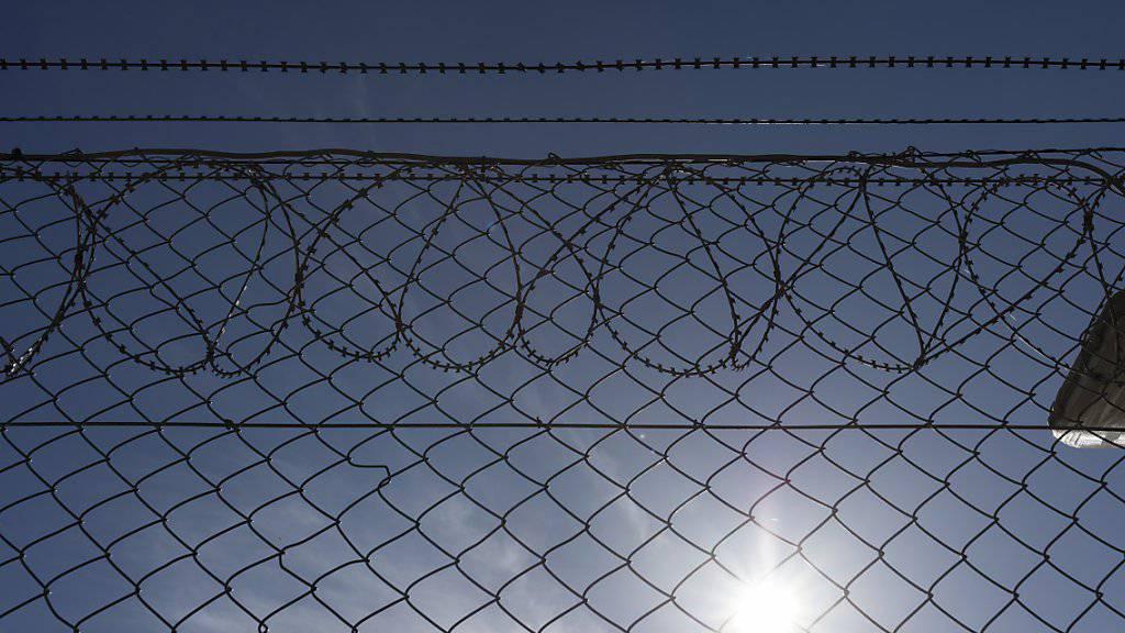 19-Jähriger Häftling tot in Zelle aufgefunden