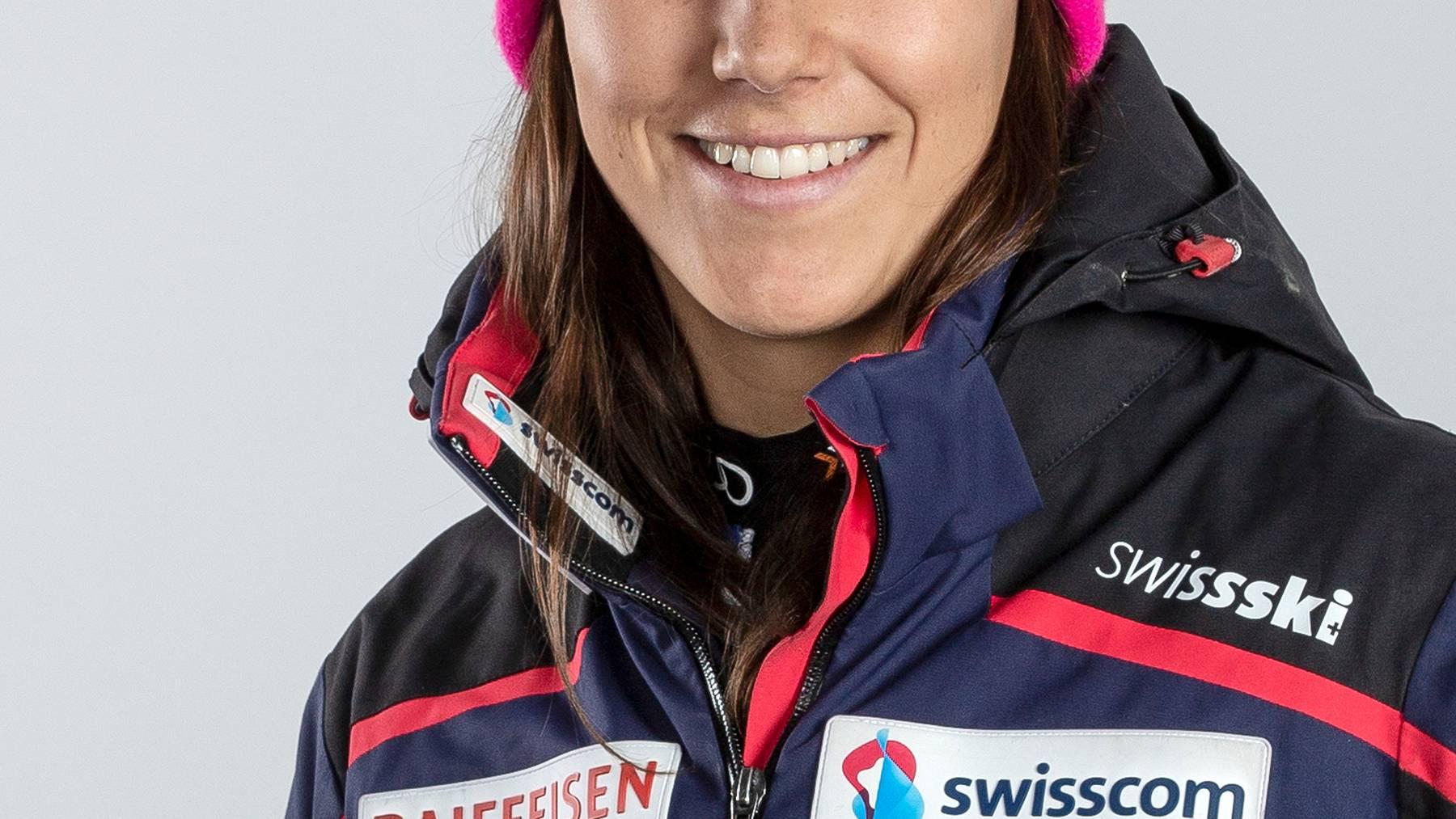 Holdener bei erstem Slalom auf Podest
