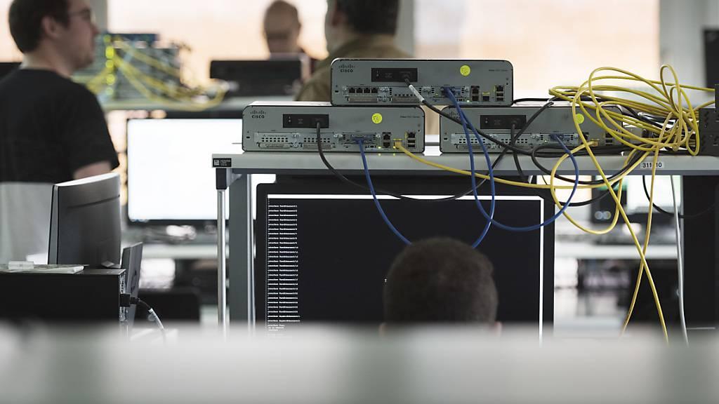 Finanz- und IT-Spezialisten dürfen mit höheren Löhnen rechnen
