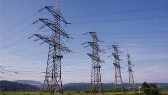 In Zufikon sind die Stromtarife ein heiss diskutiertes Thema. AZ-Archiv