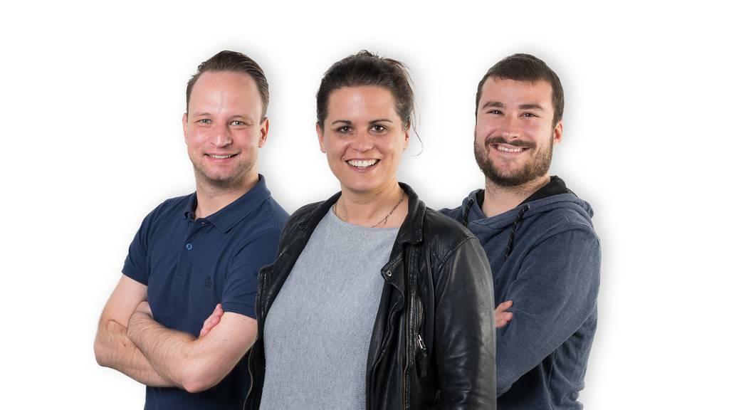 Radio Pilatus ist erstmals die Nummer 2 der Deutschschweiz