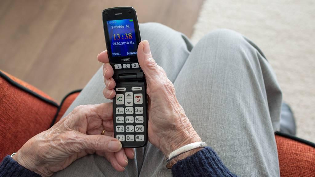 Alter und neue Technologien