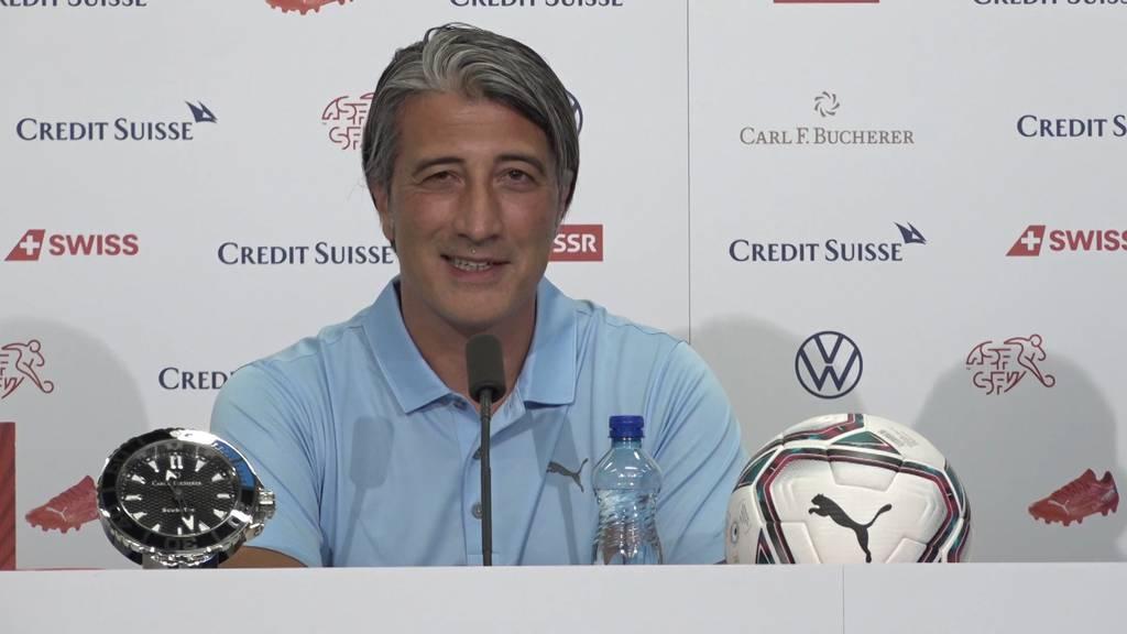 Yakin nach Unentschieden gegen Italien: «Es fühlt sich gut an!»