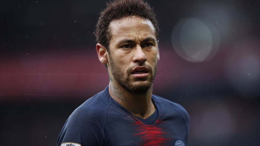 Neymar wegen Vergewaltigung angezeigt