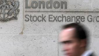 Die Finanzmärkte würden gemäss der EU-Behörde nicht mehr gleich gut funktionieren, wenn die Börse in London mit der Börse in Frankfurt fusioniert. (Symbolbild)