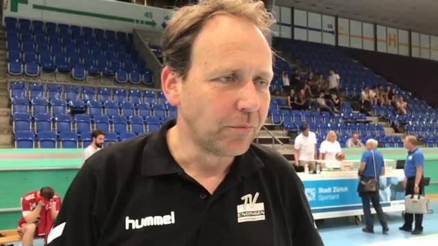 TVE-Geschäftsführer Christian Villiger: «Das geht ans Herz – ich aber bin wütend»