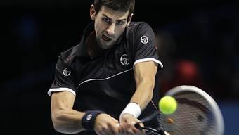 Djokovics schnelles Ende gegen Ferrer