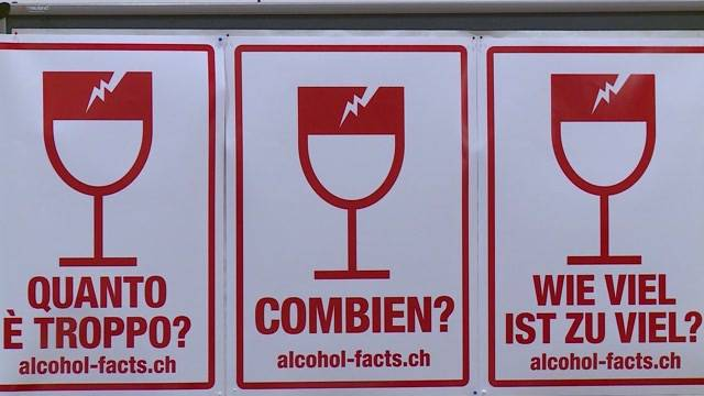 Anti-Alkohol-Kampagne