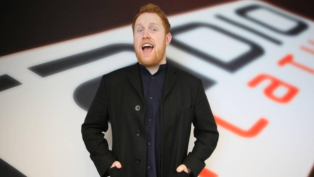 Gavin James: von Ed Sheeran entdeckt