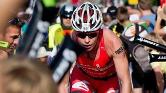 Steffen wird über Ironman-Distanz in Roth Dritte