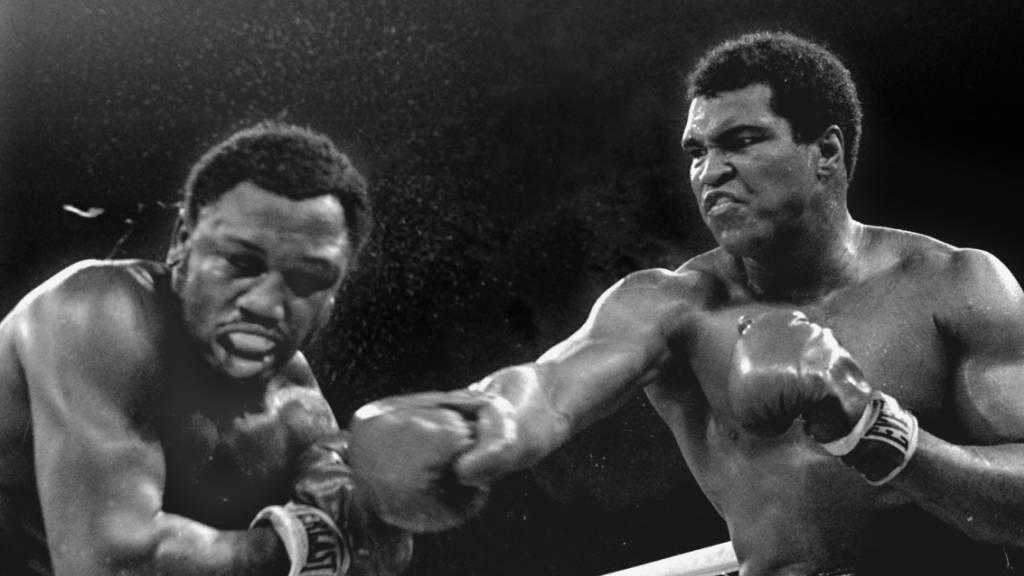 Die Erinnerungen an Muhammad Ali werden nie verblassen