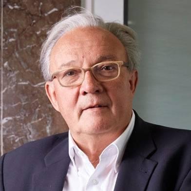 Marcel Tanner Epidemiologieprofessor und Mitglied Swiss Covid-19-Taskforce