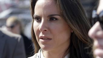 """Mexiko will die Schauspielerin Kate del Castillo vor Gericht bringen, weil sie angeblich Verbindungen zum Drogenboss """"El Chapo"""" hat. (Archiv)"""