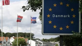 4,1 Millionen Dänen sind an die Urnen gerufen (Symbolbild)