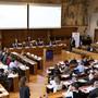 Die SVP kritisiert den Auslandschweizerrat und die dahinterstehende Auslandschweizer-Organisation. (Archivbild)