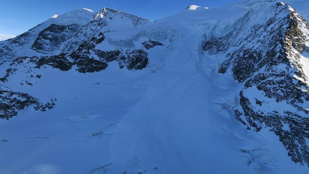 Skitourengänger 150 Meter abgestürzt – schwer verletzt