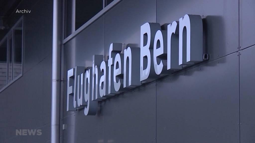 Flughafen Belp soll moderne Mobilitäts-Plattform werden