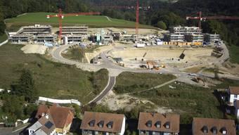 Dominic Wirth: «Die Gefahr besteht, dass die Schweiz bei einem Ja noch stärker zersiedelt wird, weil nur noch in den vorhandenen Bauzonen gebaut werden kann.»