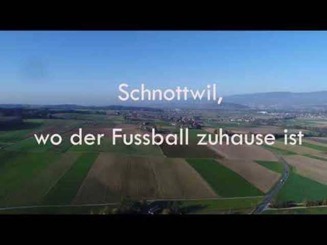 Werbefilm des FC Schnottwil-Limpachtal