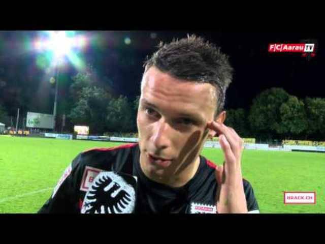 Der FC Aarau verliert gegen den FC Schaffhausen: Die Stimmen zum Spiel