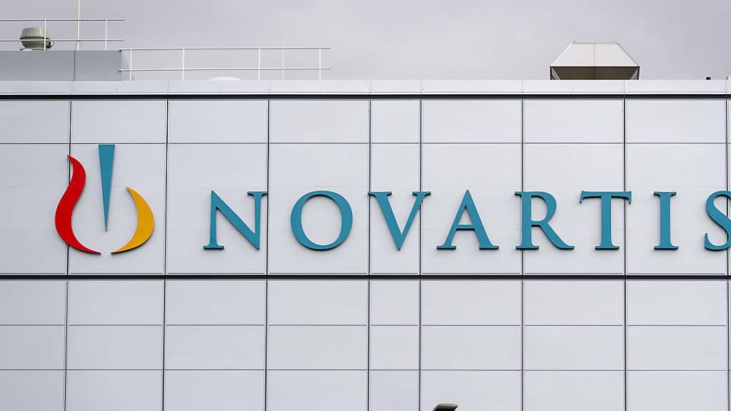 Novartis wächst auch im Q3 und kündigt Sandoz-Überprüfung an