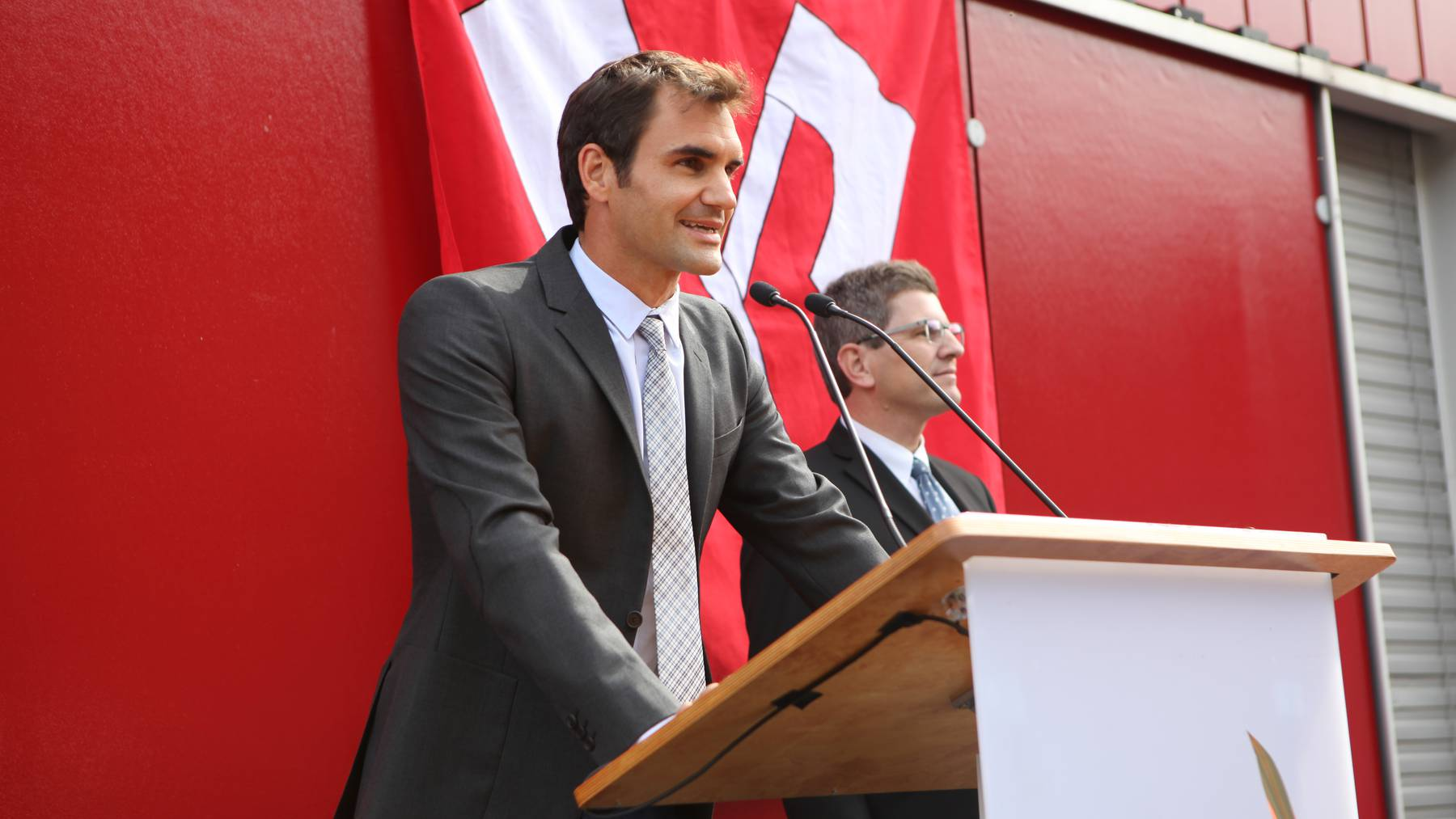Roger Federer gewinnt Style-Award