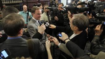 Regierungsberater aus Michigan kommentiert das Supreme-Court-Urteil