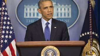 US-Präsident Obama hat die Ermordung der drei entführtenisraelischen Jugendlichen aufs Schärfste verurteilt.