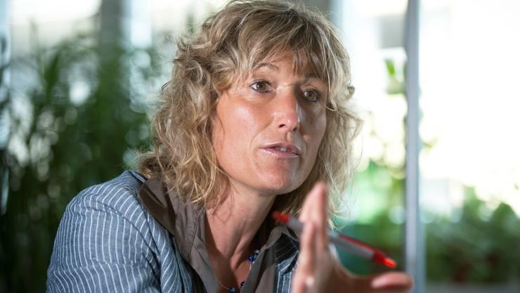 Susanne Hochuli: «Regeln gelten für alle».