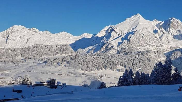 Bergbahnen Wildhaus locken Gäste mit günstigen Skipässen