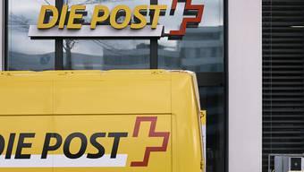 Der Ständerat will keinen fixen Lohndeckel für bundesnahe Betriebe wie die Schweizerische Post. (Themenbild)