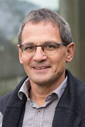 GLP-Einwohnerrat Sander Mallien: «Das sind doch keine Volksvertreter, die man nicht einmal erreichen kann.»