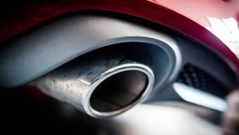 Rund 30 Lenker wurden angezeigt, weil sie mit ihrem Fahrzeug unnötigen Lärm verursacht haben.