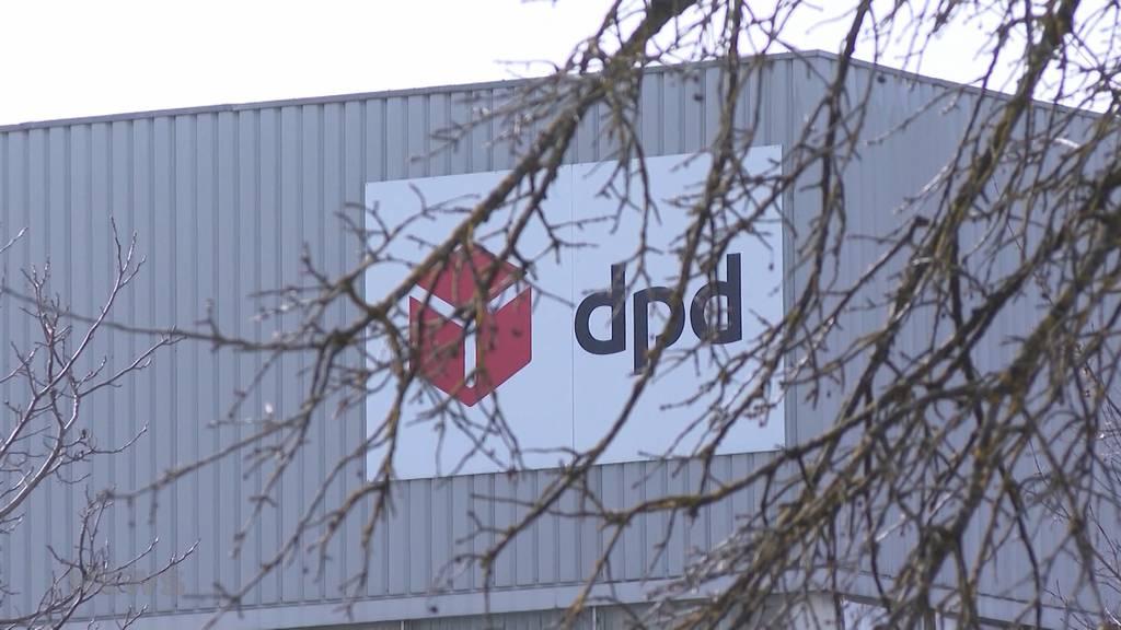 15 Studen arbeiten, 8 Stunden bezahlt: Heftige Kritik an Transportunternehmen DPD