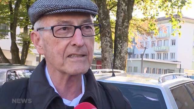Bekannter von Schneider-Ammann: «Ich mag es ihm und seiner Frau gönnen»