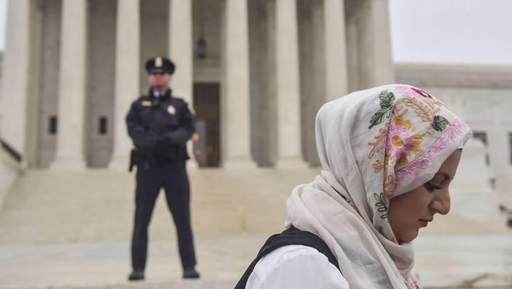 Moslemischen Migrantinnen und Migranten bleibt in Ayad Akhtars Roman in den USA nur die Aussenseiterrolle.