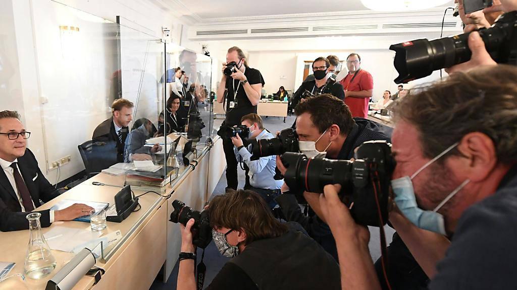 Ibiza-Untersuchungsausschuss verzichtet vorerst auf Original-Video