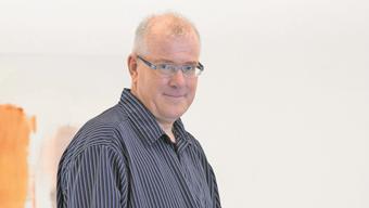 Martin Brönnimann wird erneut Badener Polizeichef. (Archiv)