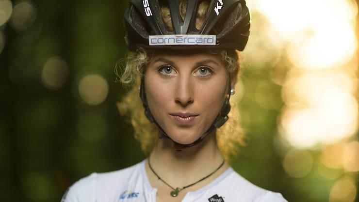 Jolanda Neff kann nach einem Sturz nicht an der Radquer-WM teilnehmen.
