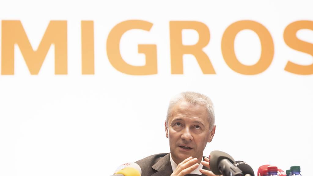 Migros bereitet sich auf Ansturm im Online-Geschäft vor