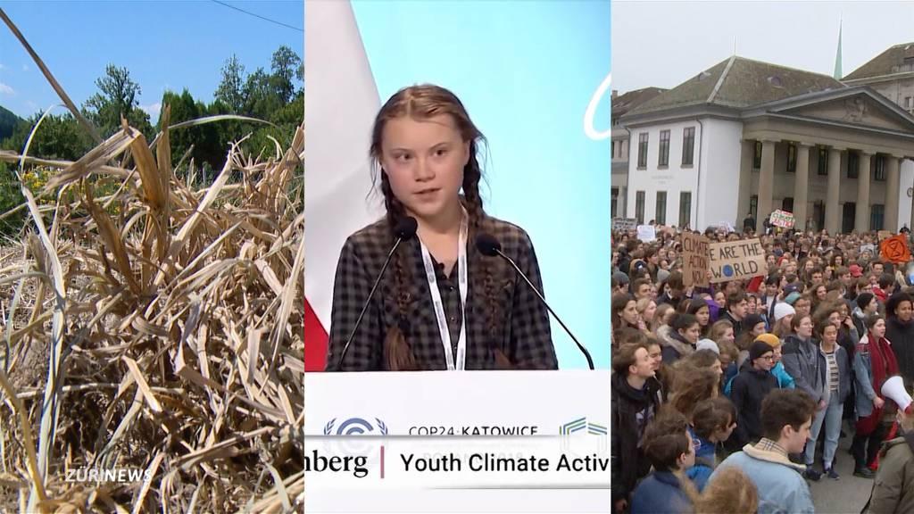 FDP wird grüner: Knappes Ja zum Pariser Klimaabkommen