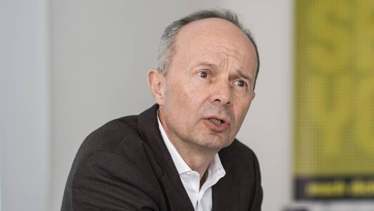 Richard Wolff (AL) reagiert auf die Gewalt zwischen Anhängern der beiden Zürcher Super-League-Clubs. (Archiv)